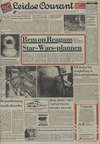 Leidse Courant 1984-05-24