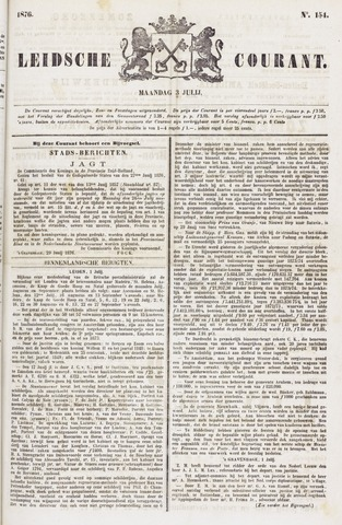 Leydse Courant 1876-07-03