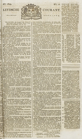 Leydse Courant 1825-06-27