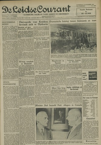 Leidse Courant 1955-11-24