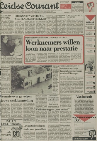 Leidse Courant 1988-02-08