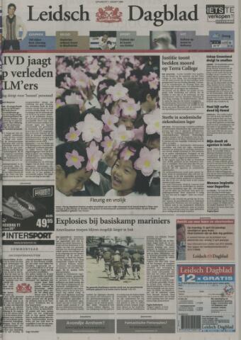 Leidsch Dagblad 2004-04-08