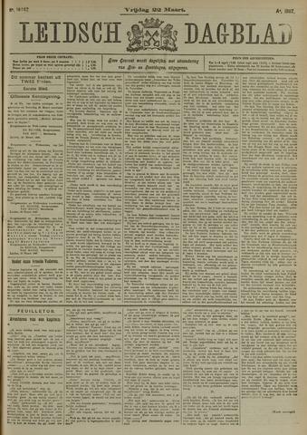 Leidsch Dagblad 1907-03-22