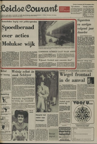Leidse Courant 1977-09-13