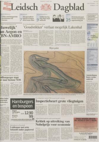 Leidsch Dagblad 1997-10-09