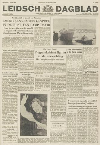 Leidsch Dagblad 1959-03-18
