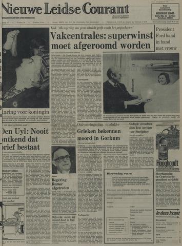Nieuwe Leidsche Courant 1974-10-04