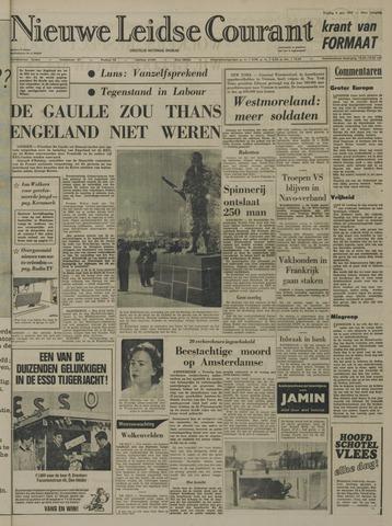 Nieuwe Leidsche Courant 1967-05-05