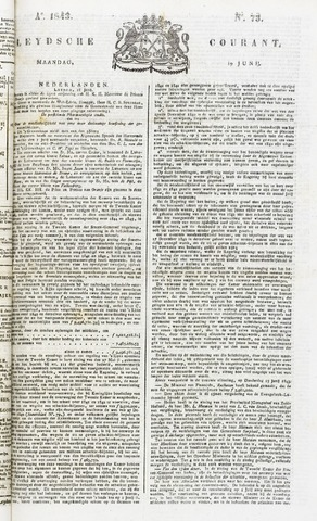 Leydse Courant 1843-06-19