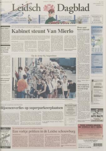 Leidsch Dagblad 1997-08-23