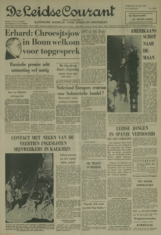 Leidse Courant 1964-07-29