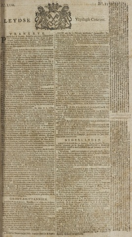 Leydse Courant 1770-02-02