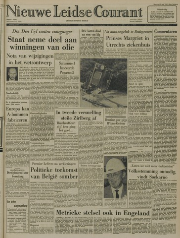 Nieuwe Leidsche Courant 1965-05-25