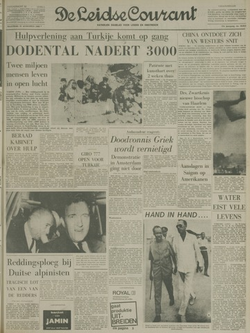 Leidse Courant 1966-08-22