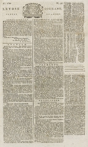 Leydse Courant 1820-03-24