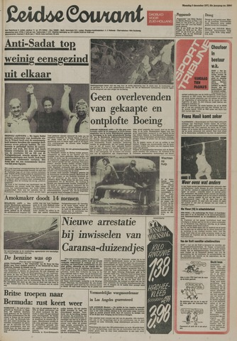 Leidse Courant 1977-12-05