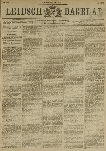 Leidsch Dagblad 1904-05-21