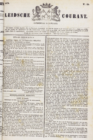 Leydse Courant 1879-01-30