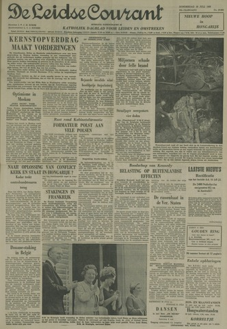 Leidse Courant 1963-07-18