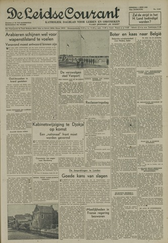 Leidse Courant 1948-06-01