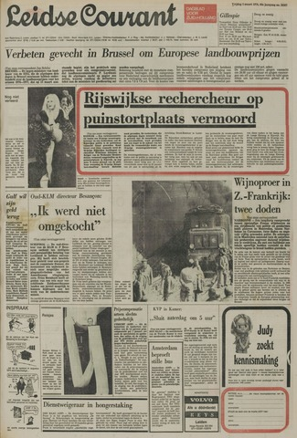 Leidse Courant 1976-03-05