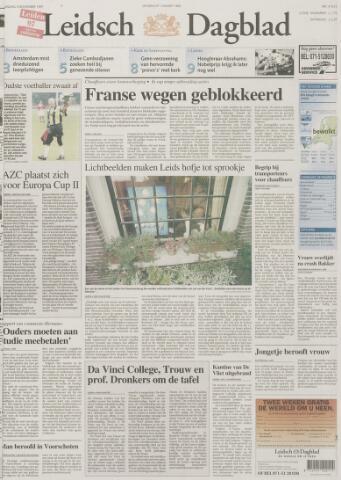 Leidsch Dagblad 1997-11-03