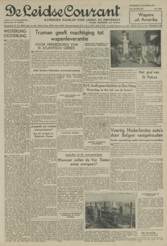 Leidse Courant 1950-01-28
