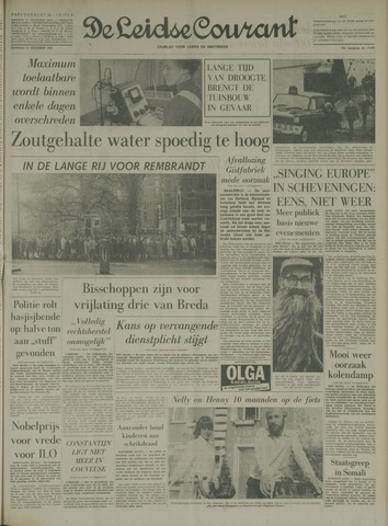 Leidse Courant 1969-10-21