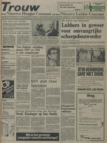 Nieuwe Leidsche Courant 1976-10-01