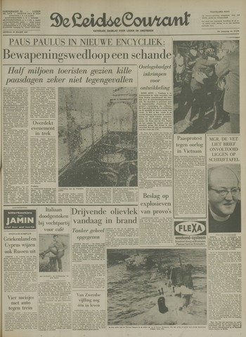Leidse Courant 1967-03-28
