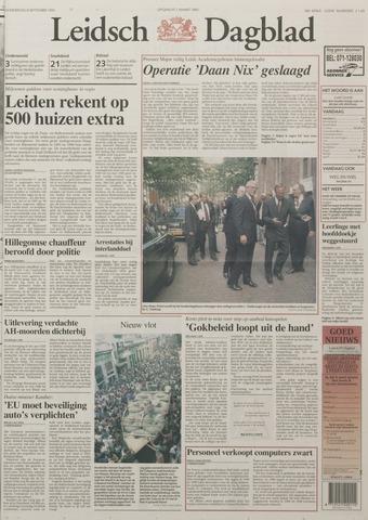 Leidsch Dagblad 1994-09-08