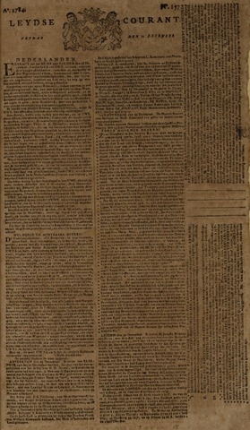 Leydse Courant 1784-12-31