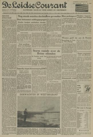 Leidse Courant 1954-01-16