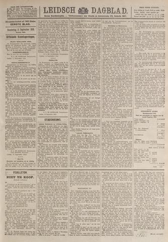Leidsch Dagblad 1919-09-11