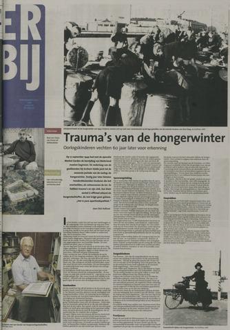 Leidsch Dagblad 2004-09-11