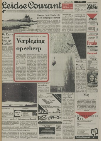 Leidse Courant 1989-04-01