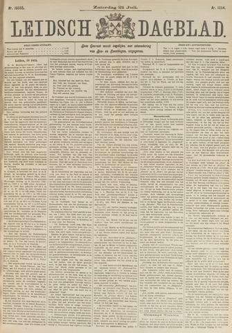 Leidsch Dagblad 1894-07-21