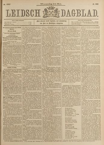 Leidsch Dagblad 1899-05-24