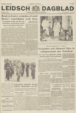 Leidsch Dagblad 1959-06-12