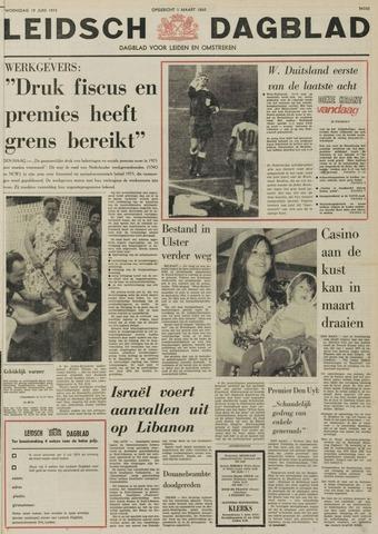 Leidsch Dagblad 1974-06-19