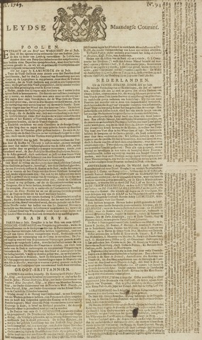 Leydse Courant 1769-08-07