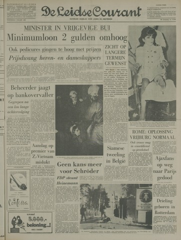 Leidse Courant 1969-03-05