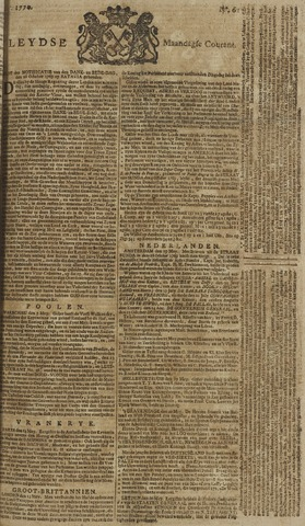 Leydse Courant 1770-05-21