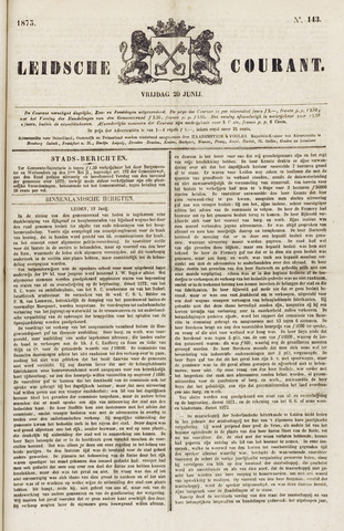 Leydse Courant 1873-06-20