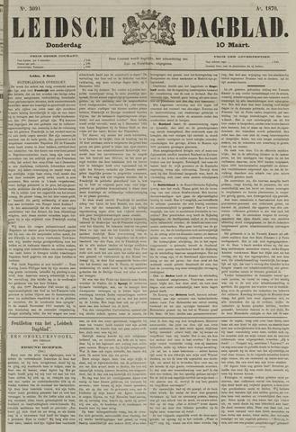 Leidsch Dagblad 1870-03-10