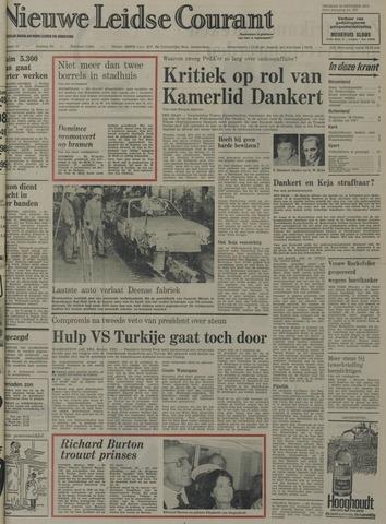 Nieuwe Leidsche Courant 1974-10-18