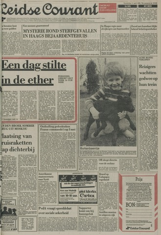 Leidse Courant 1985-04-11