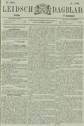 Leidsch Dagblad 1876-09-08