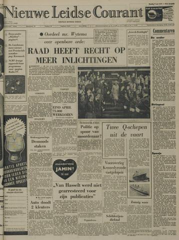 Nieuwe Leidsche Courant 1967-05-09