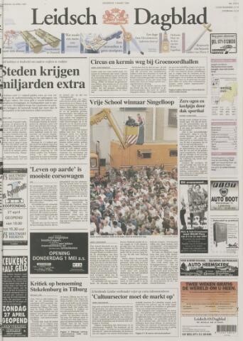 Leidsch Dagblad 1997-04-26